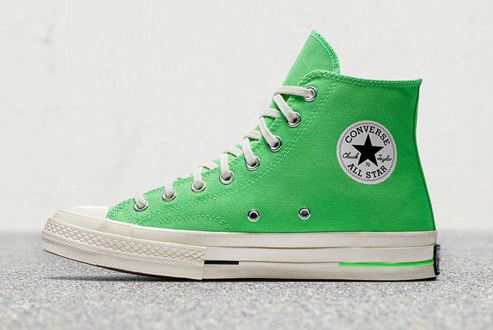 Converse Chuck 70 Brights Pack 3