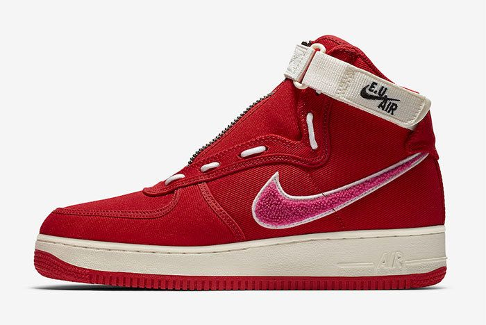 Emotionally Unavailable Nike Air Force 1 High Av5840 600 Release Date 1