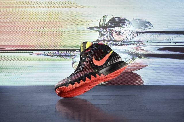 Nike Introduces The Kyrie 1 5