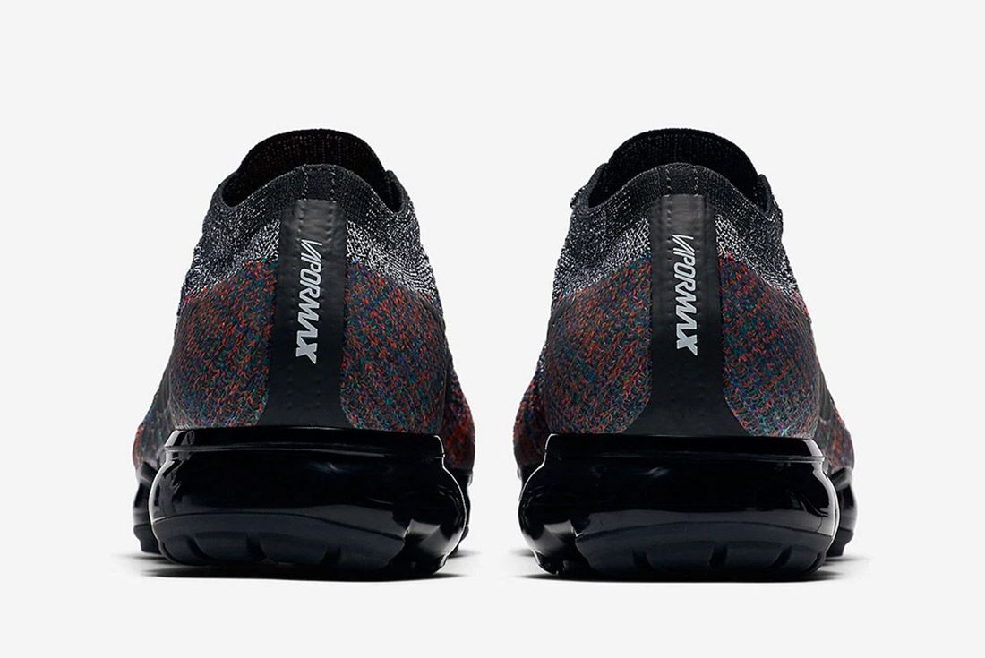 Nike Air Vapormax Chinese New Year 4
