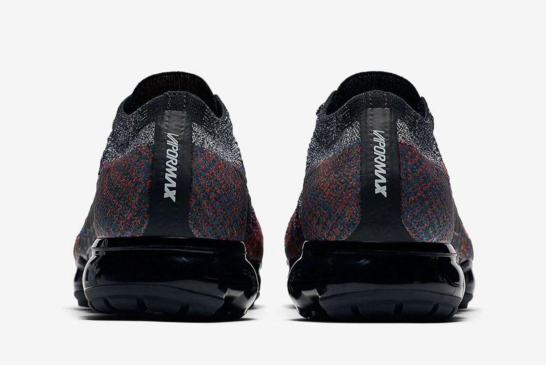 Nike Air Vapormax Chinese New Year 4