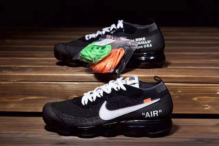 Off White Nike Air Vapormax 7