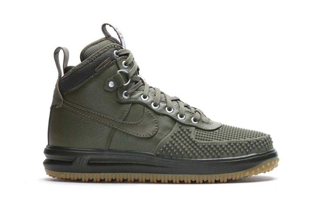 Nike Duckboot 5