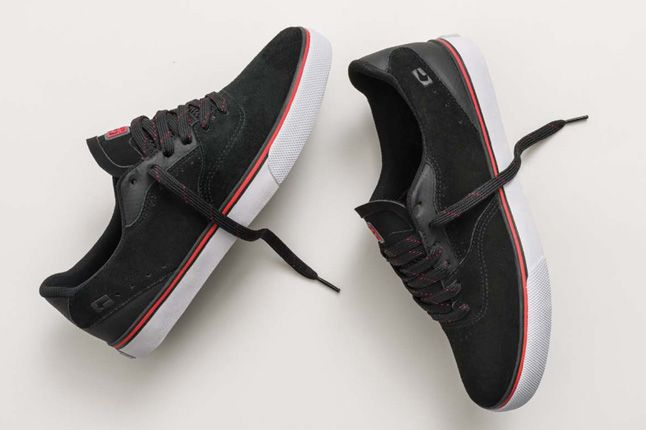 Globe Int Footwear Winter 2013 Skate Collection 1