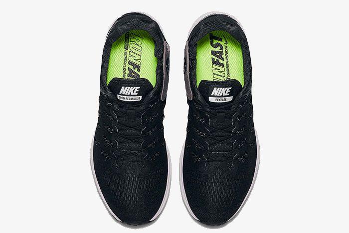 Nike Pegasus 33 Flyease2