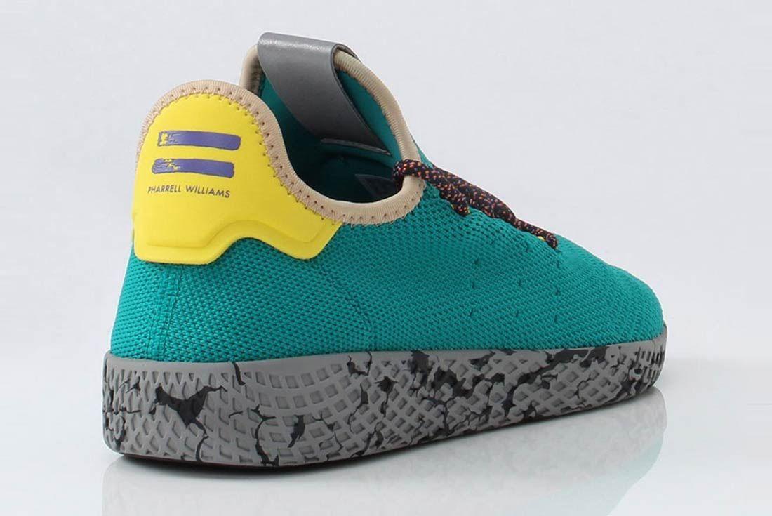 Pharrell X Adidas Hu Nmd Colourways 30