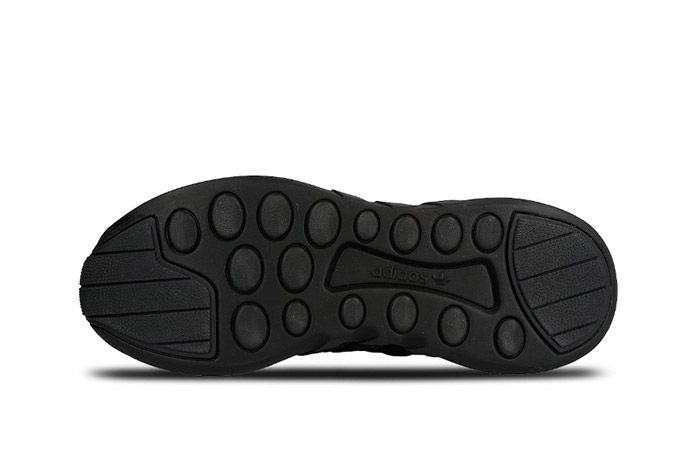 Adidas Eqt Adv 91 16 Black 1