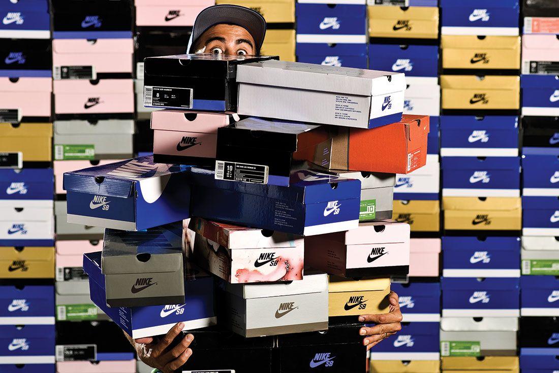 Nike Eric Koston 06 Original 1