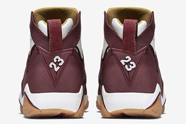 Air Jordan 7 Retro Cigar 5