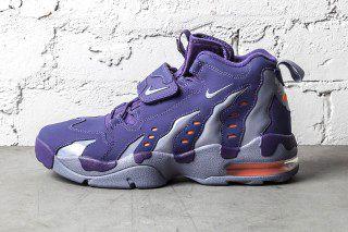 Nike Air Dt Max 96 Court Purple Atomic Orange Thumb