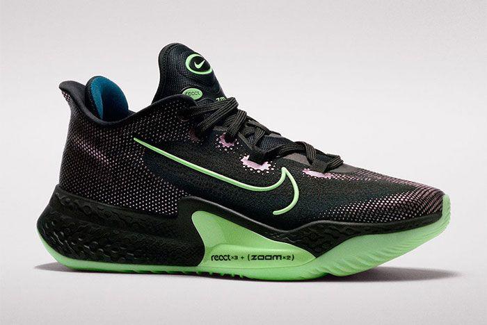Nike Air Zoom Bb Nxt Release Datefirst Look
