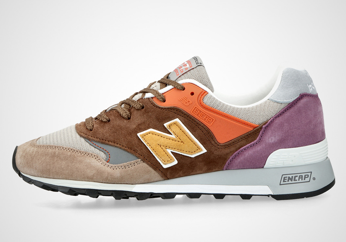 New Balance 577 Desaturated M577DS