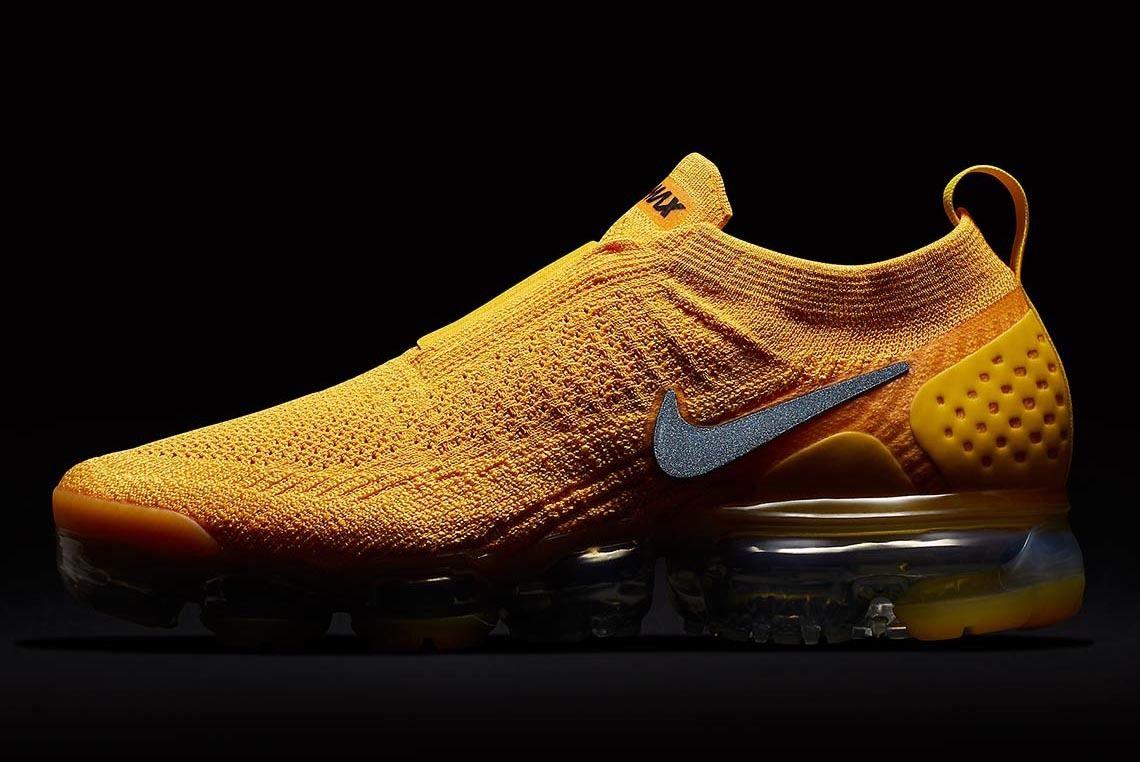 Nike Vapormax Moc 2 Aj6599 700 6 Sneaker Freaker