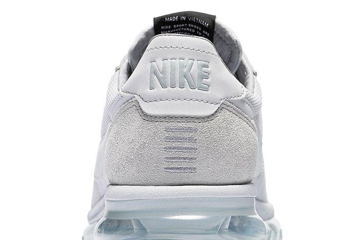 Nike Ld Zero Light Grey 1