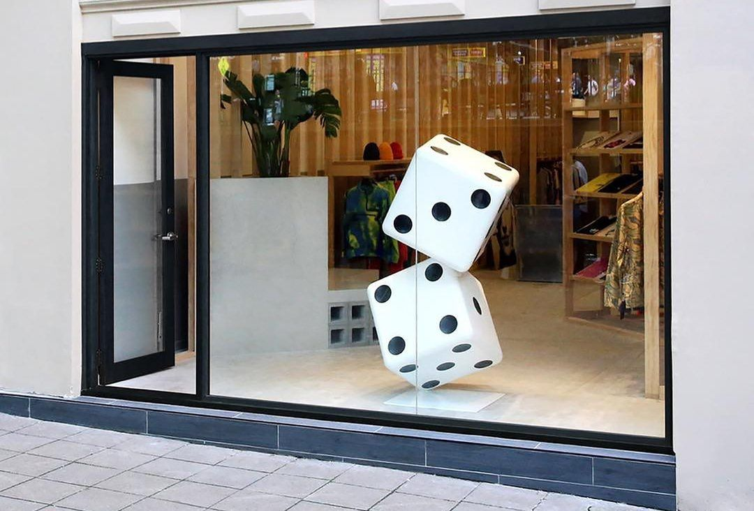 stussy store sydney