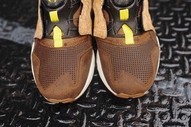 Puma Mmq Leather Disc Cage Cork Pack 4