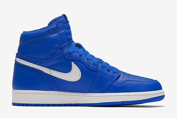 Jordan 1 Hyper Royal 555088 401 3 Sneaker Freaker