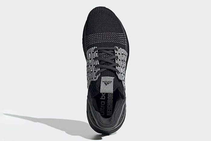 Adidas Neighborhood Ultra Boost 19 Fu7312 Top