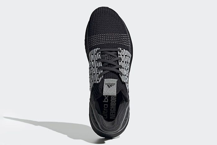 Adidas Neighborhood Ultra Boost 19 Fu7312 Top