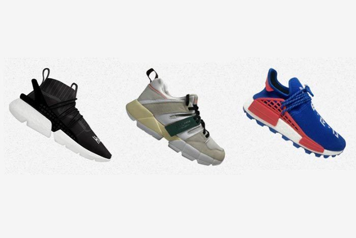 Adidas Complexcon 2018 Sneaker Releases