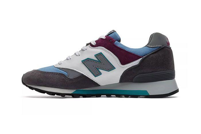 New Balance 577 M577Gbp Medial