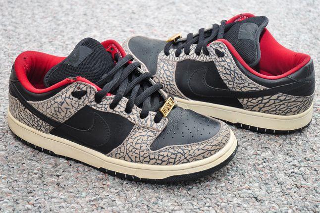 Nike Sb Supreme 1