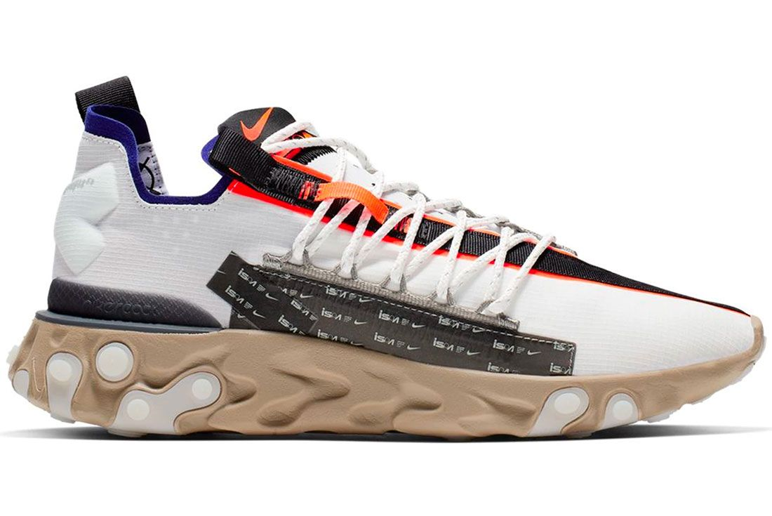 Nike React Ispa Right
