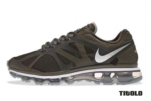 Nike Air Max 2012 Profile 1