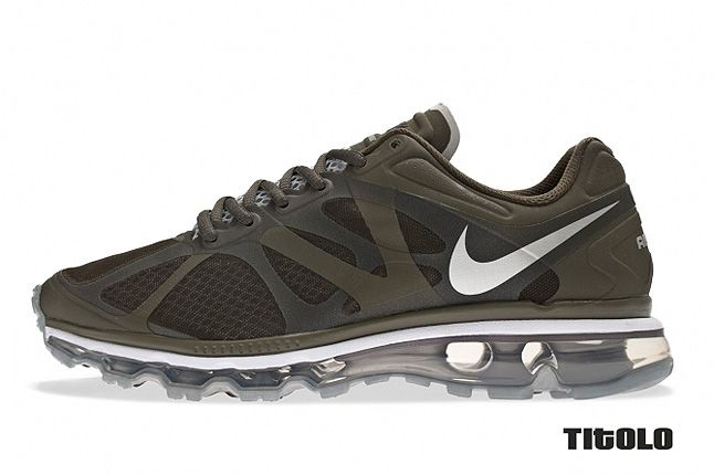 Nike Air Max 2012 Profile 1