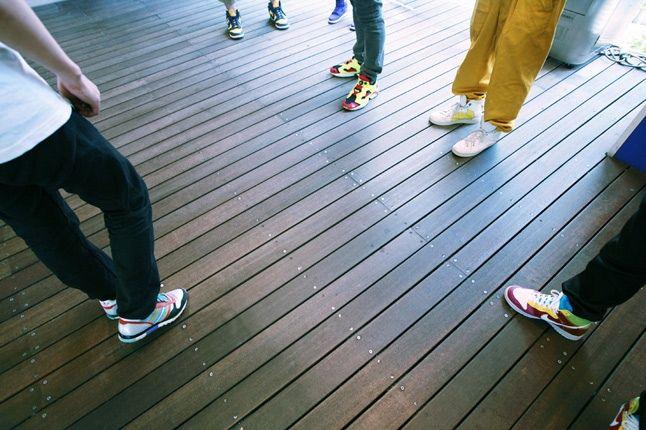Sneaker Freaker Tokyo Sneakers 1