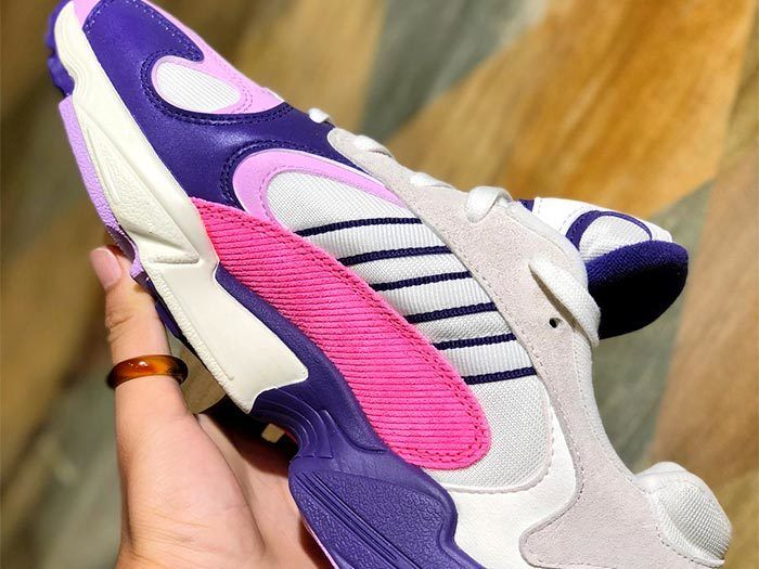 Dragon Ball Z X Adidas Frieza Yung 1 2