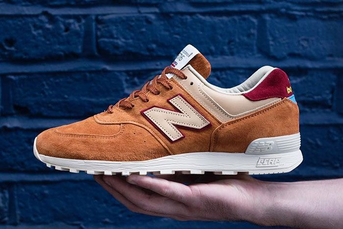 New Balance Offspring 576 20 Th Anniversary