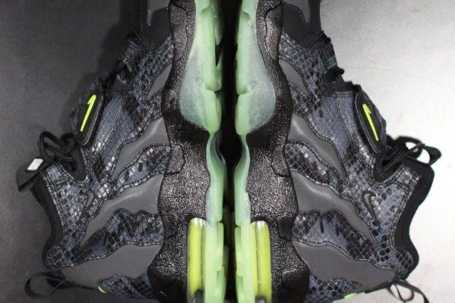 Nike Dt Mac 96 Prm Volt Snake 5