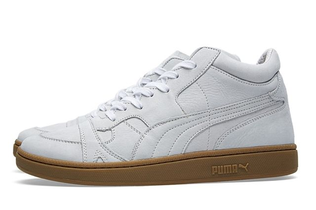 Puma Boris Becker Made In Italy 3