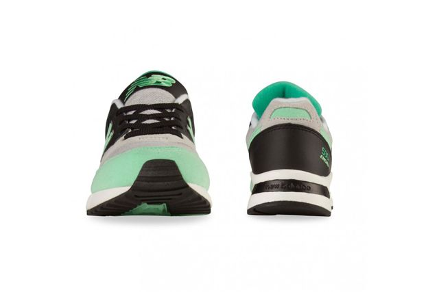 New Balance 530 Mint Green 5