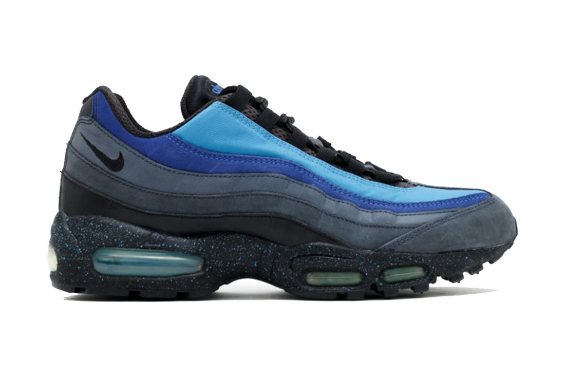 Stash Nike Air Max 95 Best Feature