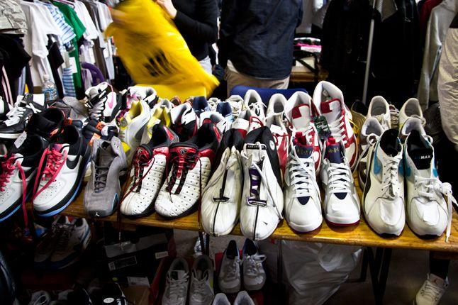 Sneaker Freaker Swapmeet 2011 80 1