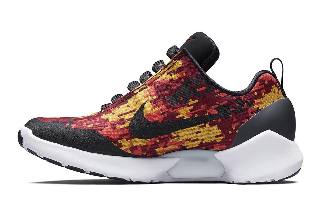 Nike Hyperadapt Digi Camo 3