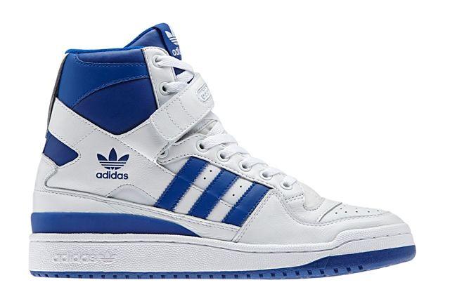 Adidas Originals Forum Hi Og 30Th Anniversary 11