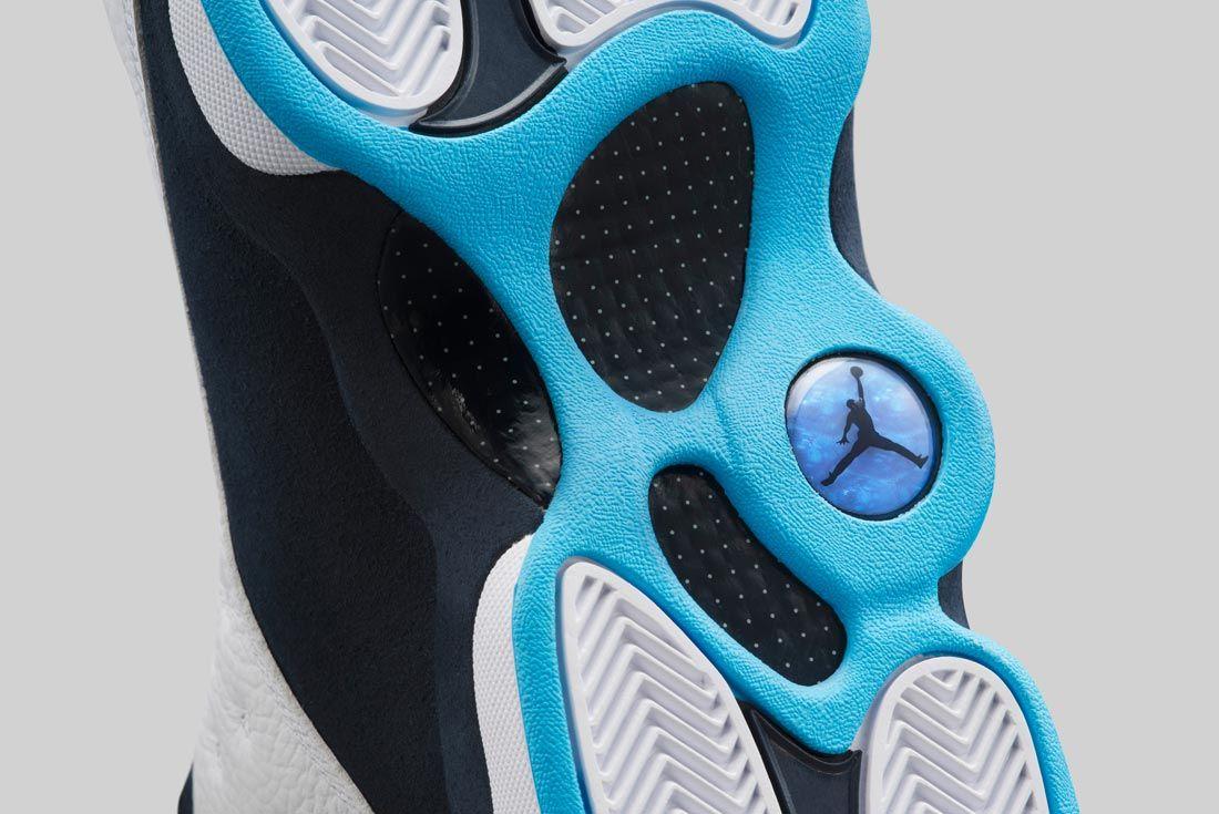 Air Jordan 13 'Obsidian'