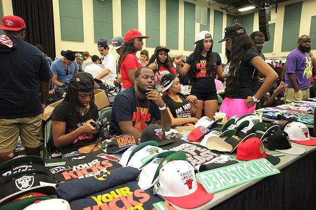 Sneaker Con Miami 2012 27 1