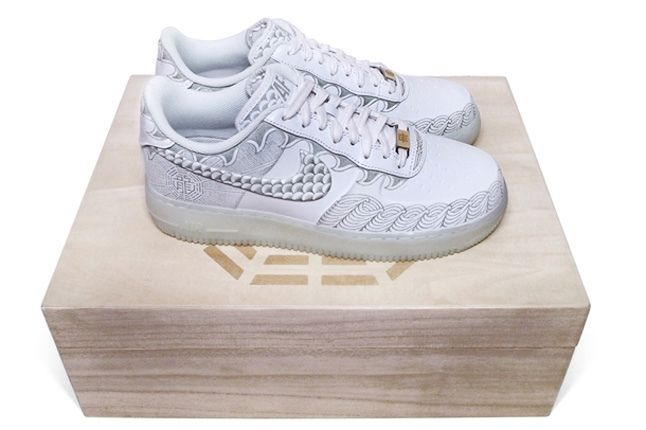 Nike Air Force 1 Year Of The Dragon Bespoke 11 1