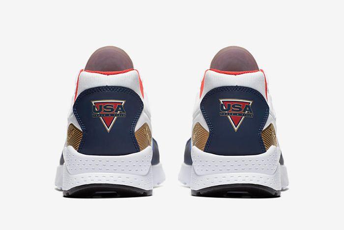 Nike Air Zoom Pegasus 92 Olympic6