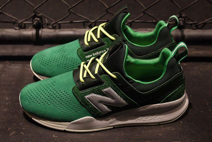 Mita Sneakers New Balance 247 V2 Bouncing Frog 4