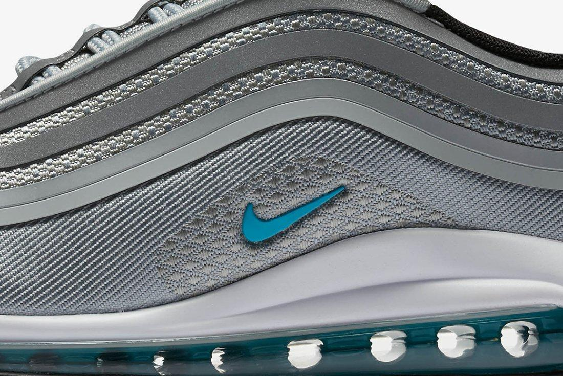 Nike Air Max 97 Ultra Womens Marina Blue 7