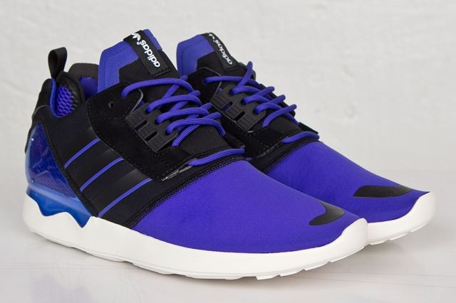 Adidas Zx 8000 Boost Night Flash Bumper 1