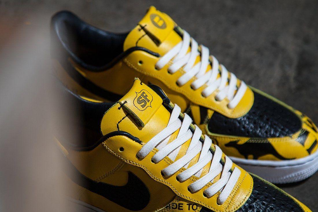 Sneaker Freaker X Bespokeind Melbourne Rules 12