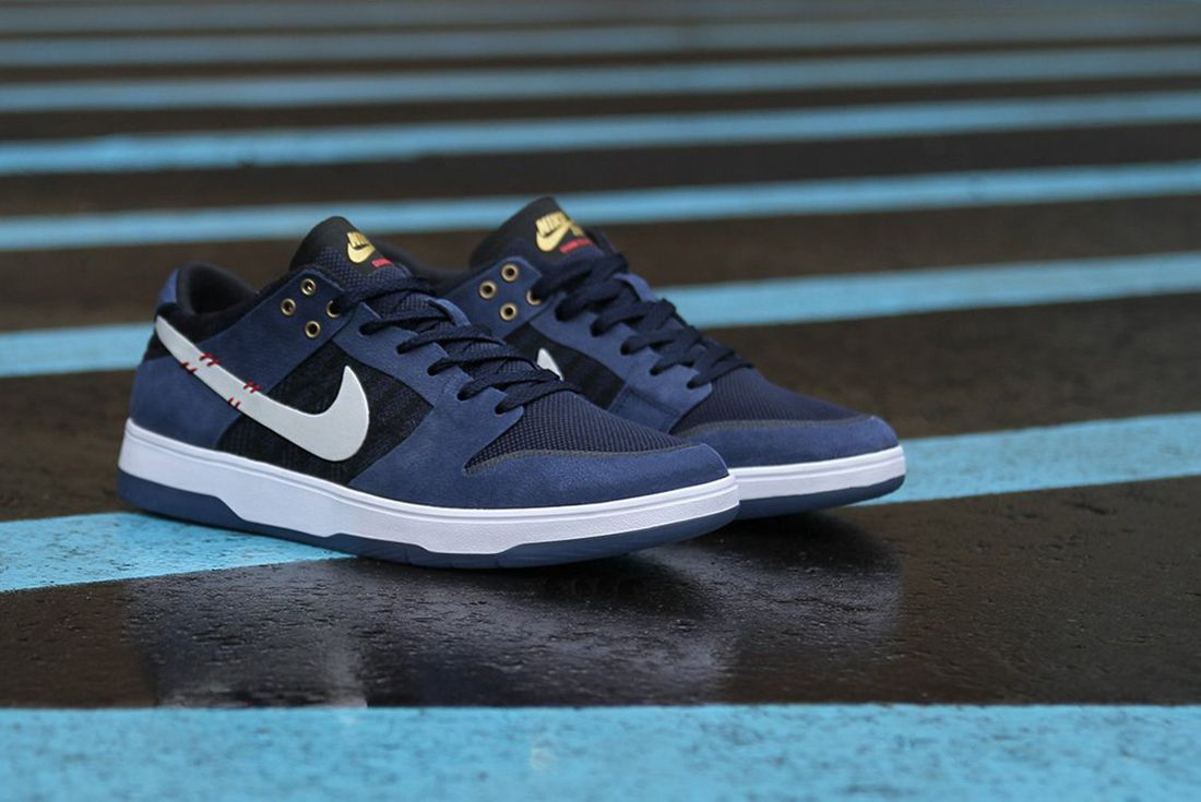 Nike Sb Zoom Elite Dunk Low Sean Malto11