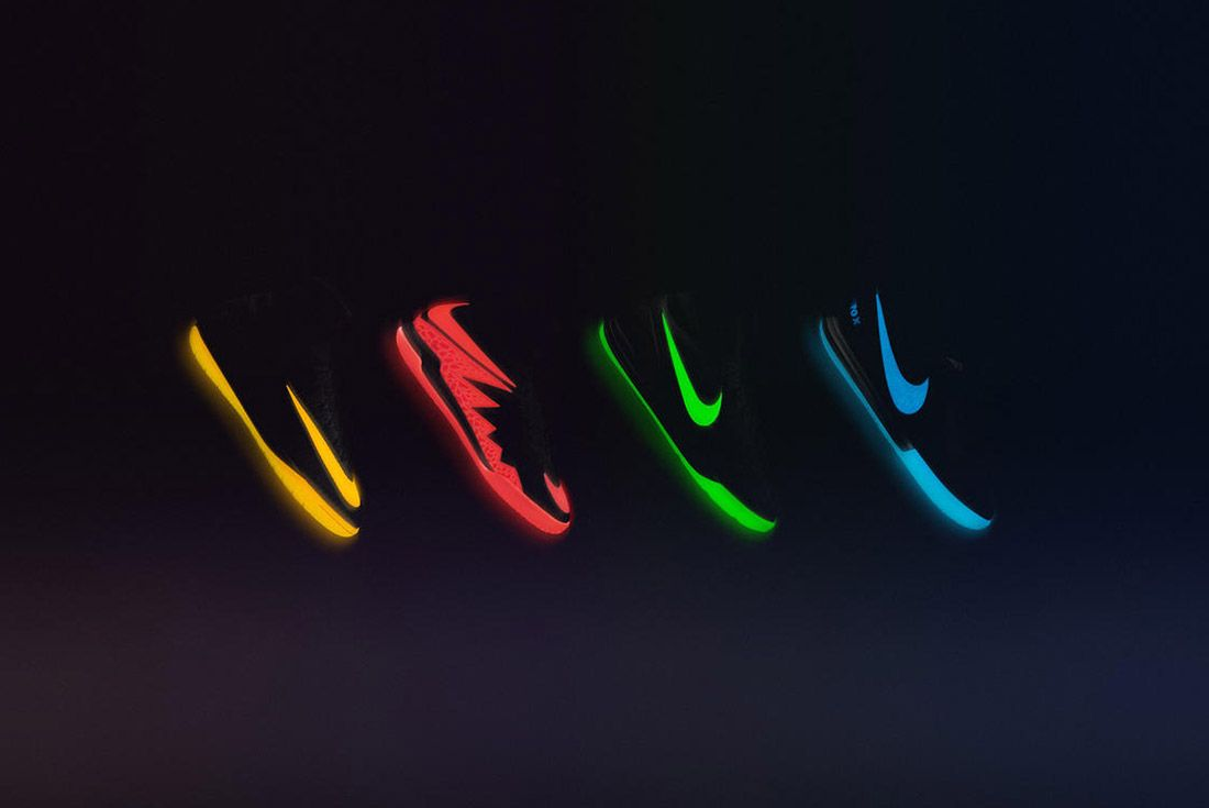 Nike Floodlights Glow Pack 1