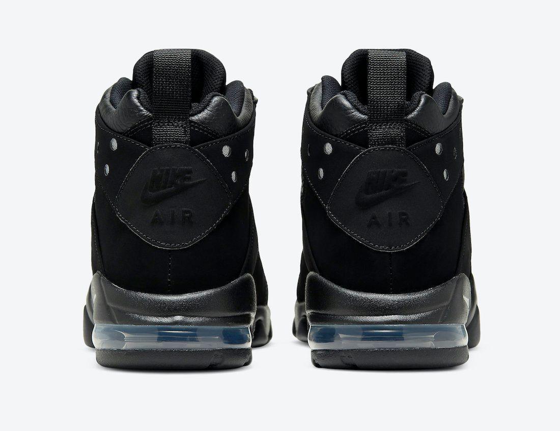 """Nike Air Max CB 94 """"Triple Black"""""""